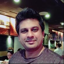 Raj Palaniappan