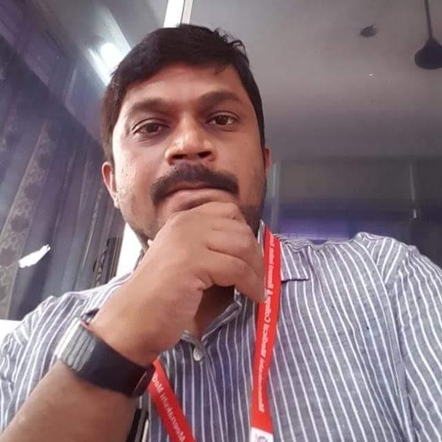 Sundaravadivel Ponnambalam