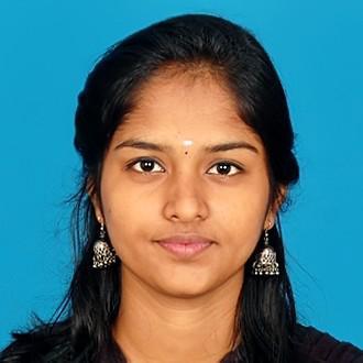 Kaviya Ravichandran