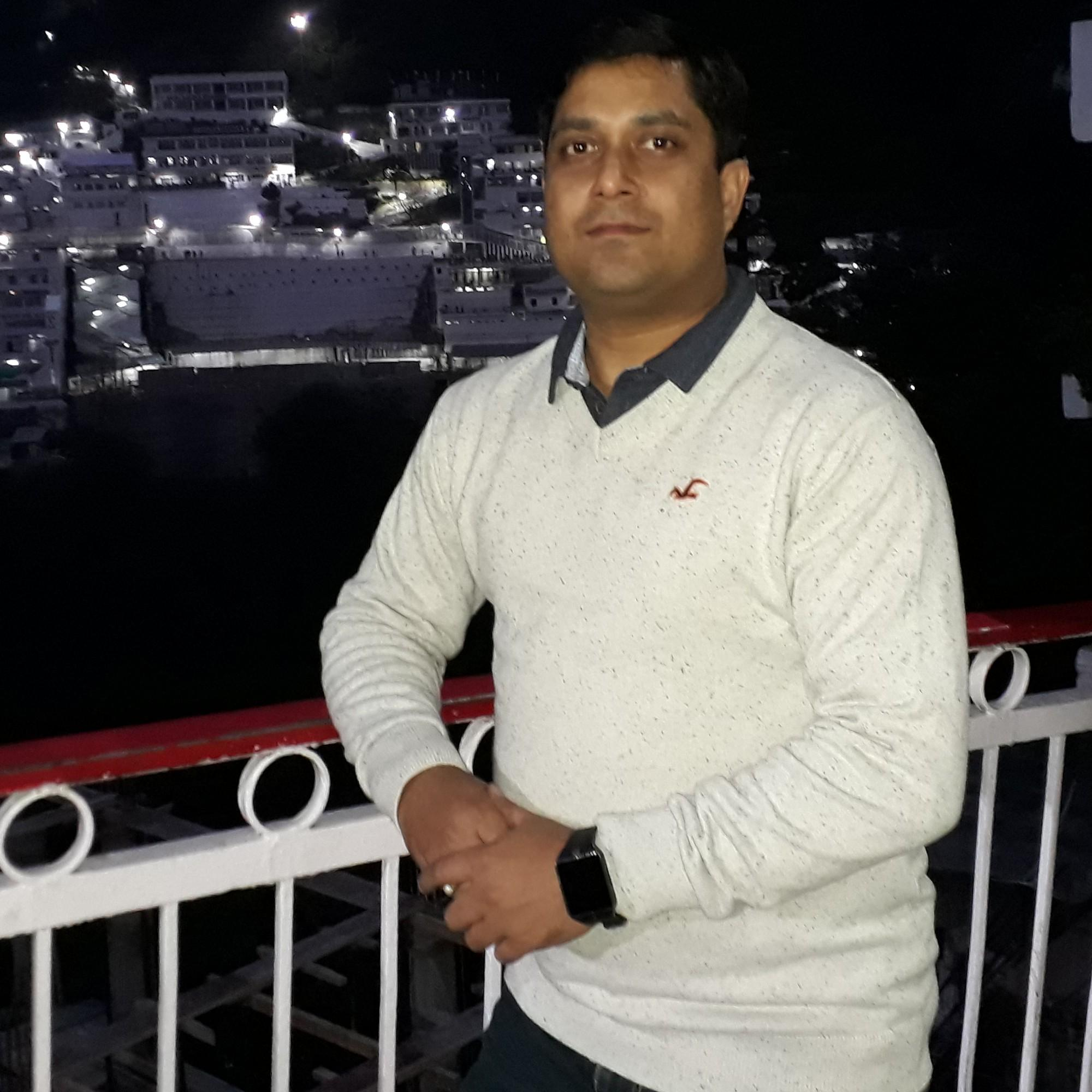 Kumar Raushan