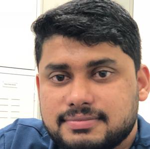 Mohammed irfan kekkandi
